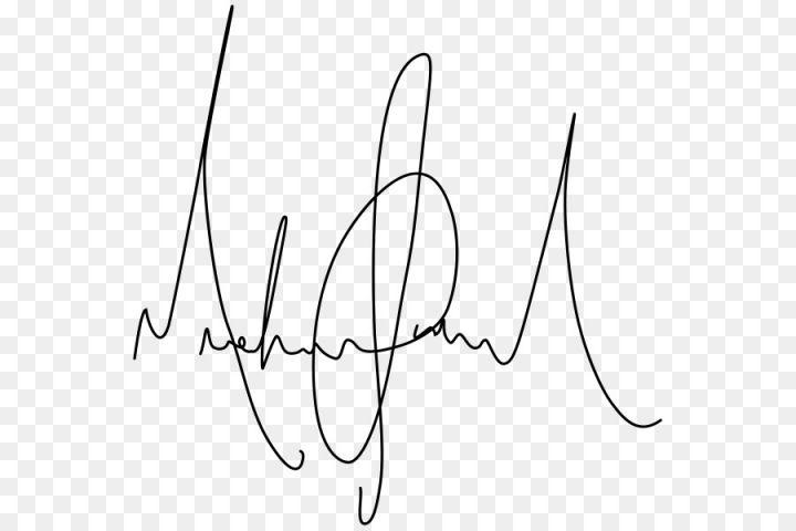 Autograph Free Signature Art Michael Jordan Png Download 609 Michael Miller Fabric Michael Jordan Michael Myers Halloween Costume