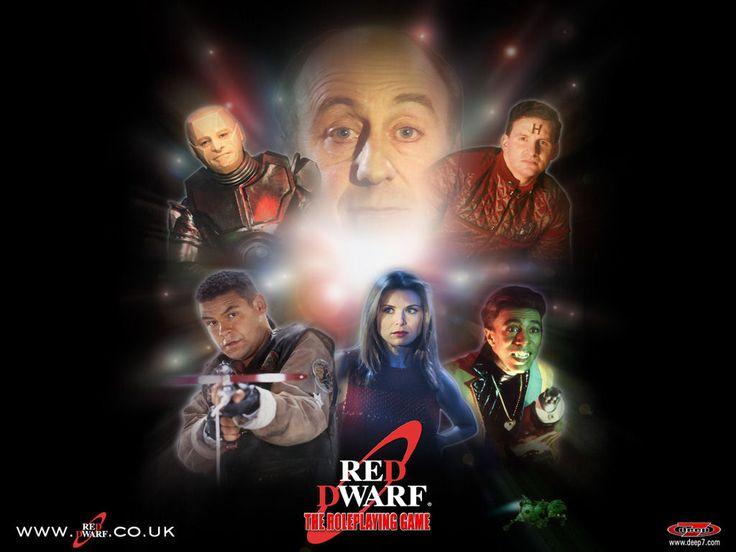 red dwarf - Google Search