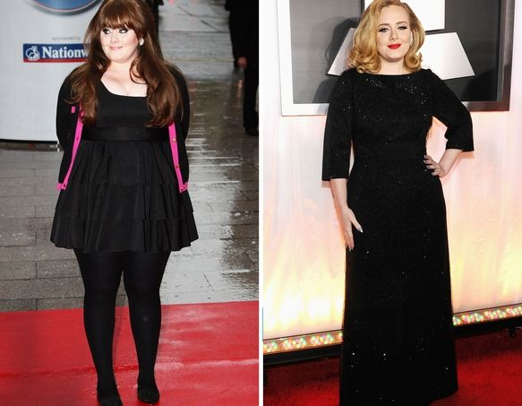 Celebrity Weight Loss | TooFab Photo Gallery