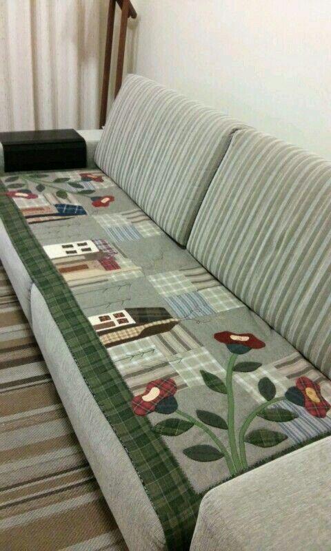 Protetor sofá