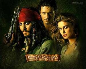 Pirates of The CarribeanFilm, Music, Caribbean Dead, Pirates, Man Chest, Dead Man, Hans Zimmer, Favorite Movie, Deadman