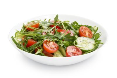 The 1,000-Calorie Vegetarian Diet Plan