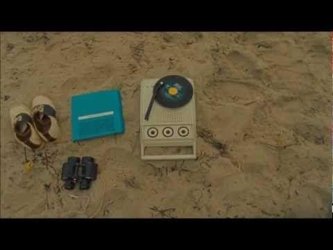 FRANÇOISE HARDY Les temps de l'amour (Moonrise Kingdom) (unofficial video clip)