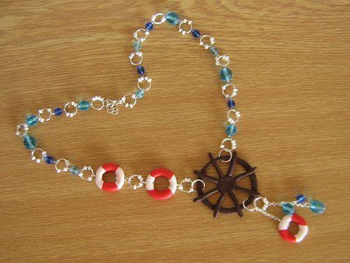 Námořní náhrdelník