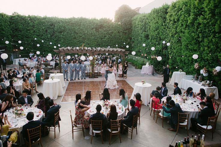 Whimsical Diy Garden Wedding At Franciscan Gardens San Juan California And Wedding Stuff