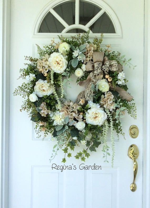 25+ unique Summer door wreaths ideas on Pinterest ...