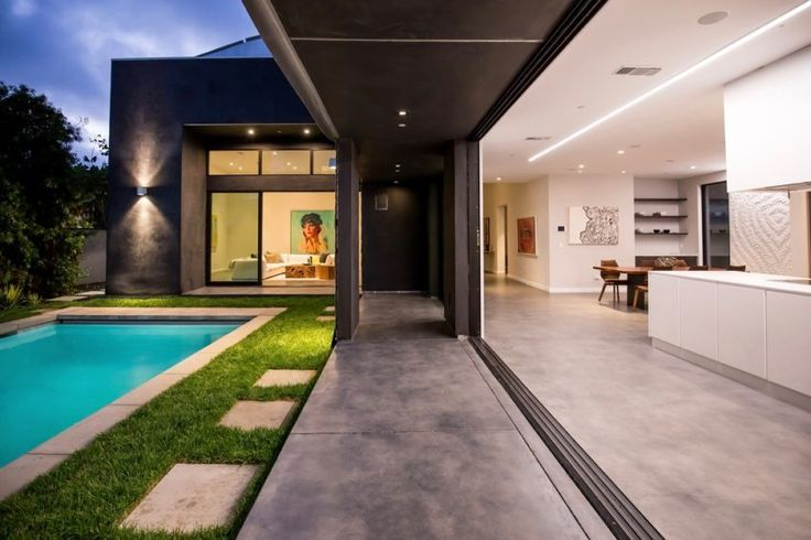 Undulating Parametric Skin for Mario Romano's Wave House in California