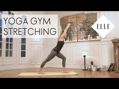 Gym Douce : Une pause stretching - YouTube