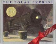 The Polar Express by Chris Van Allsburg. 1986 Caldecott Medal Award. The classic story of a boy's memorable train ride on Christmas Eve.