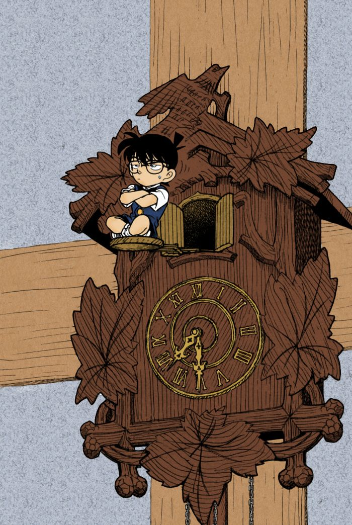 File 167 By Immedicmichi On Deviantart Anime Detective Conan Kawaii Anime