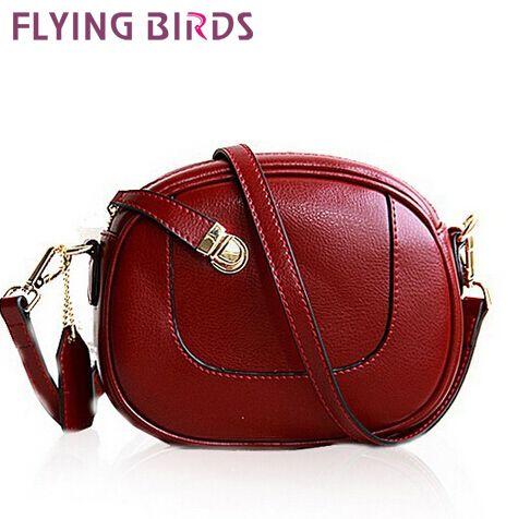 Летящие птицы! женщины сумки посыльного женщин сумки кожаные сумки высокого качества bolsas женская сумка кошелек для женщин LS4610fb