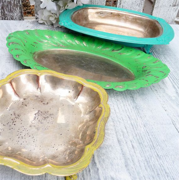 17 Best Images About Tray Fascination On Pinterest Silver Trays Wood Tray And Vintage Silver