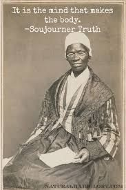 Sojourner Truth Quotes Glamorous Best 25 Sojourner Truth Quotes Ideas On Pinterest  Famous .