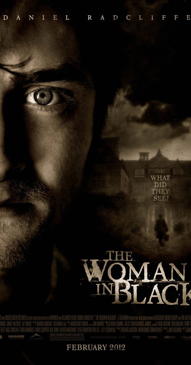the woman in black 2012 halloween moviesscary - Halloween Movies For Young Kids