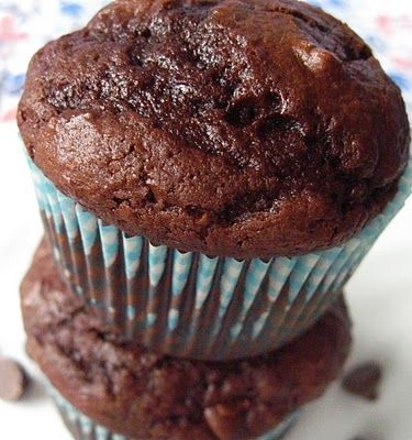 ... ...muffins on Pinterest | Chocolate muffins, Butter and Thin mints