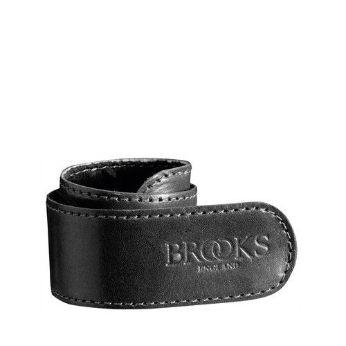 Brooks Black Trouser Strap | The Pepin Shop for carefully chosen design, fashion, furniture and wall decor products