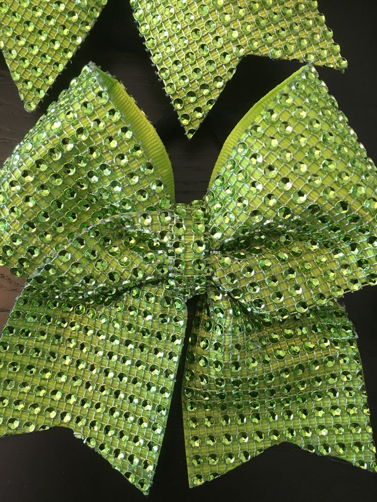 Gymnastic Hair Bow-Gymnastic Hair Bow- Green Gymnastic Hair Bow by RouzandLezar on Etsy https://www.etsy.com/listing/533939189/gymnastic-hair-bow-gymnastic-hair-bow