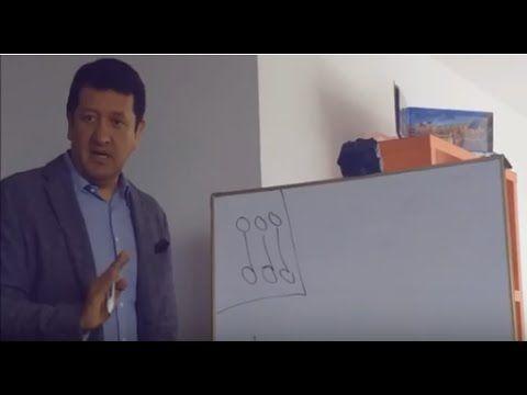 Carlos Eduardo Castellanos Visión Diamante las Vegas 2019