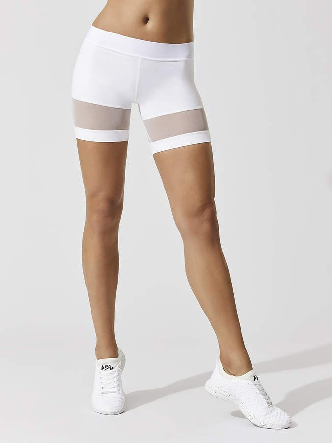 fdcd8fb0073 Michi PSYLOQUE SHORT | Fitness | Style in 2019 | Gym shorts womens ...