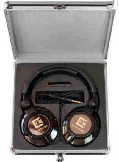 Most expensive headphones ULTRASONE Edition 9. $ 1500