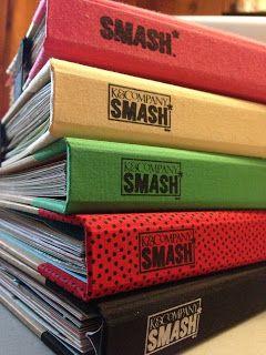 Mrs. Crafty Adams: 15 SMASHbook page ideas #scrapbook #scrapbooking #smashjournal