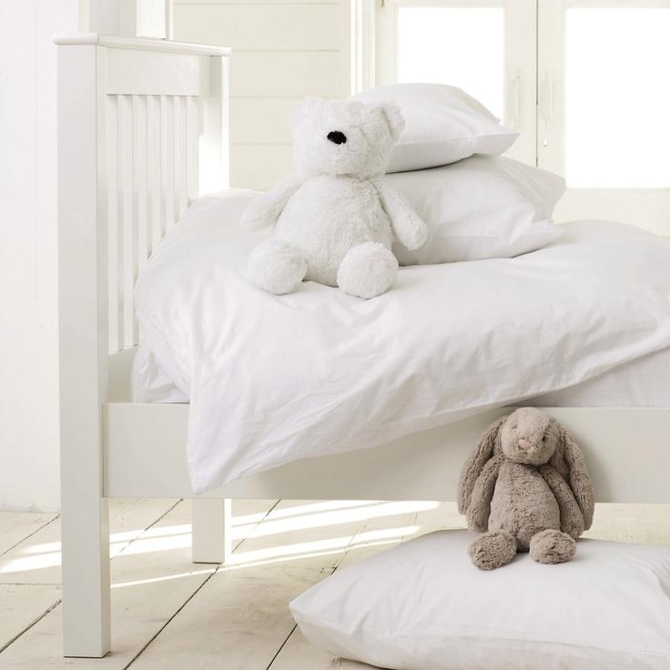 Little White Company Childrens Bedding