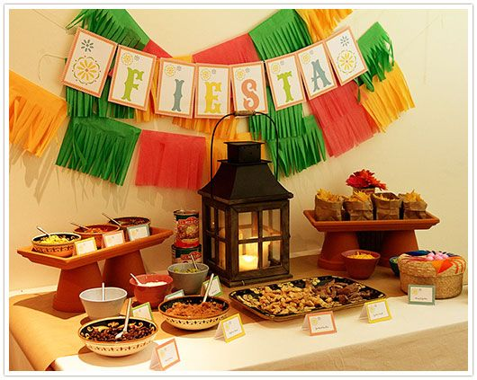427 Best Party Ideas Fiesta Mexican Party Ideas Images