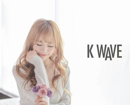 Oh My Girl for K Wave March 2016 issue pictorial #오마이걸 #진이