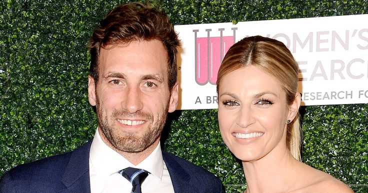 Erin Andrews revealed how her cervical cancer diagnosis brought her close to her fiancé, Jarret Stoll — read more