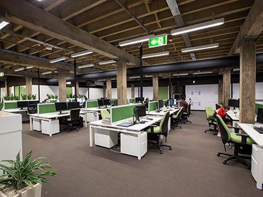 Bridge Workstations