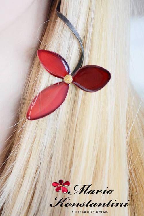 Mario Konstantini Χειροποίητο Κόσμημα |  #handmade #jewelry #earring #skoulariki #xeiropoihta #kosmimata