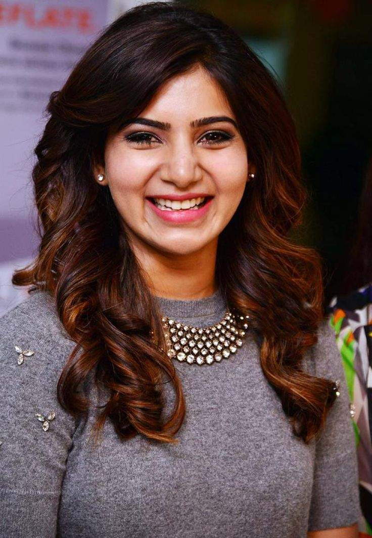 Samantha Ruth Prabhu Actress HD wallpaper Download Samantha Ruth