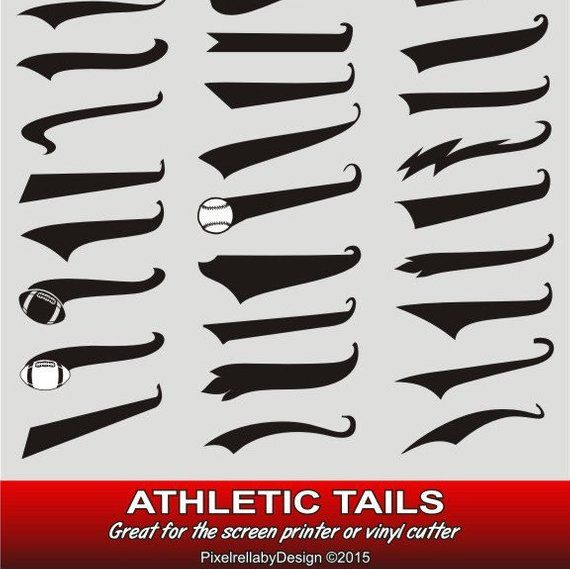 Tails Svg Text Tails Athletic Sports Tails Bundle Swoosh Etsy In 2021 Free Sports Fonts Sports Fonts Professional Graphic Design