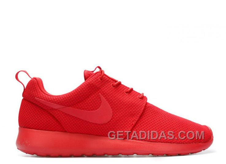 http://www.getadidas.com/roshe-one-triple-red-sale-cheap-to-buy.html ROSHE ONE TRIPLE RED SALE CHEAP TO BUY Only $68.00 , Free Shipping!