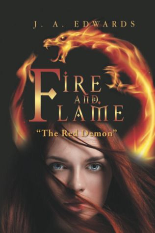 Another month and another great round of titles! Here is July's choice: Fire and Flame by J.A. Edwards. Hold on tight and come along for the ride as we follow Queen Brieanika and her court on their…