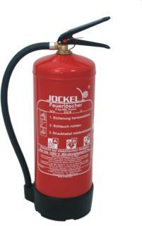 #Feuerlöscher kaufen: die aktuellen Feuerking ABC- Pulver #Feuerlöscher - Löschleistung 10 LE - bis zu 15 LE bei 6kg ABC Pulver #Feuerlöscher sind möglich! Als Dauerdruck #Feuerlöscher oder als Auflade #Feuerlöscher.