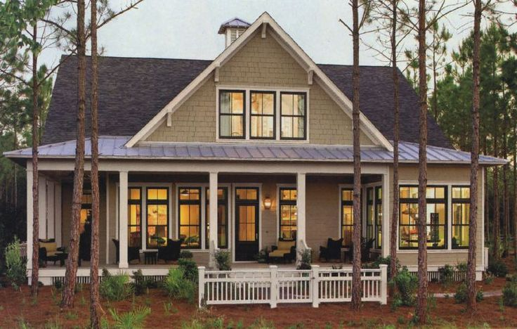 Another blog following the building process of Tucker Bayou home