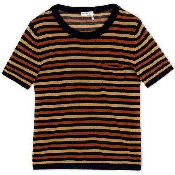 Best 25 Striped Knit Ideas On Pinterest Outfits Model