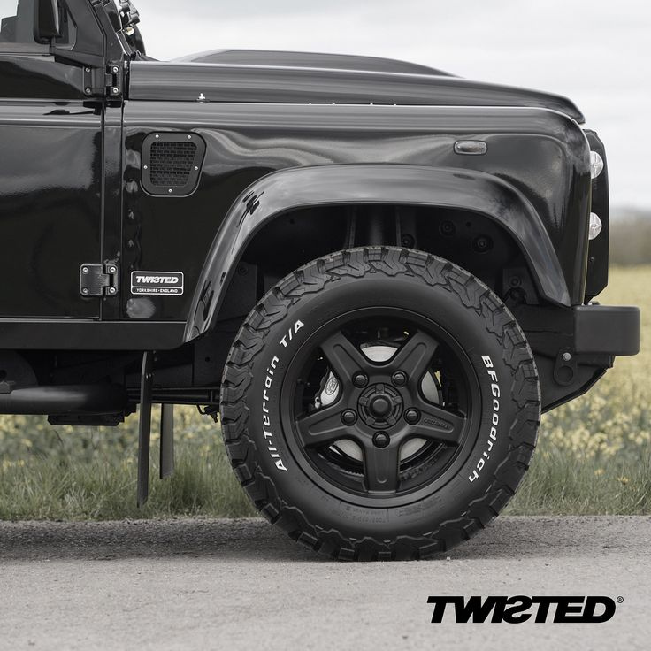 Quality Starts With Careful Consideration. #Defender