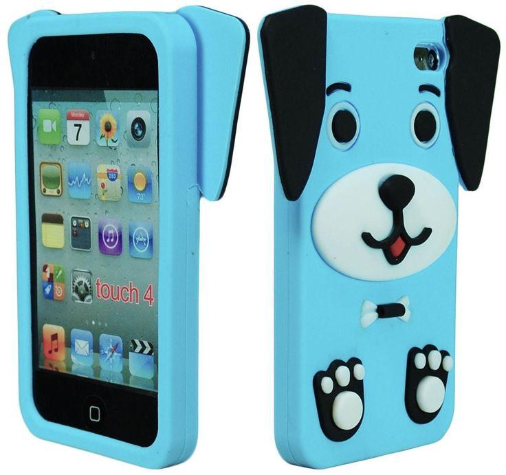 iPod Cases, iPod 4 Cases, iPod 5 Cases