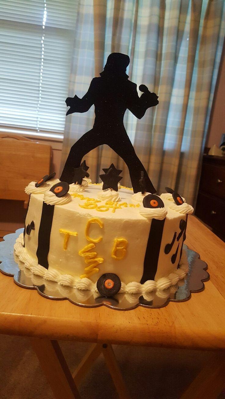 Elvis cake Cake, Desserts, Elvis cakes