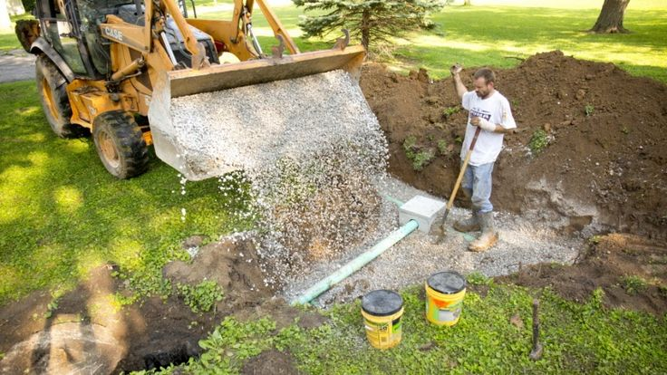 What Does it Cost to Install a Septic System?