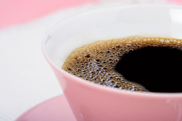 5 Benefits of Drinking Black Coffee - Skinny Ms.