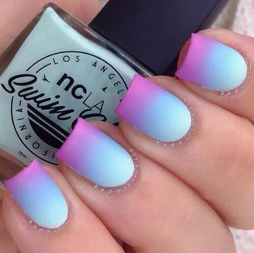 Sation Cotton Candy By Fingernail Polish: Best 25+ Cotton Candy Nails Ideas On Pinterest