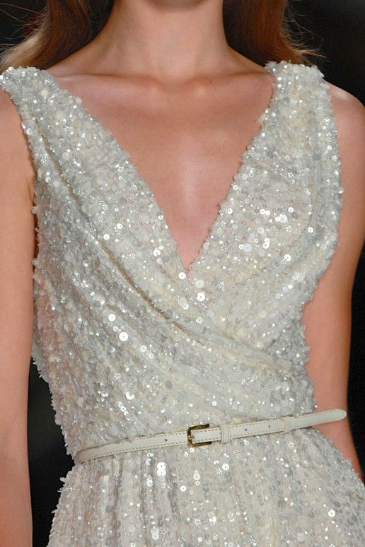 """fashion-details: """" Elie Saab. Spring 2012 """""""