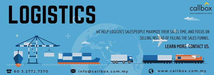 We supports logistics and supply chain solutions providers by developing and implementing strategic b2b lead generation and appointment setting for the logistics industry. We help logistics salespeople maximize their sales time, and focus on selling instead of filling the sales funnel. Call us +60 3.2772.7370 for more info.