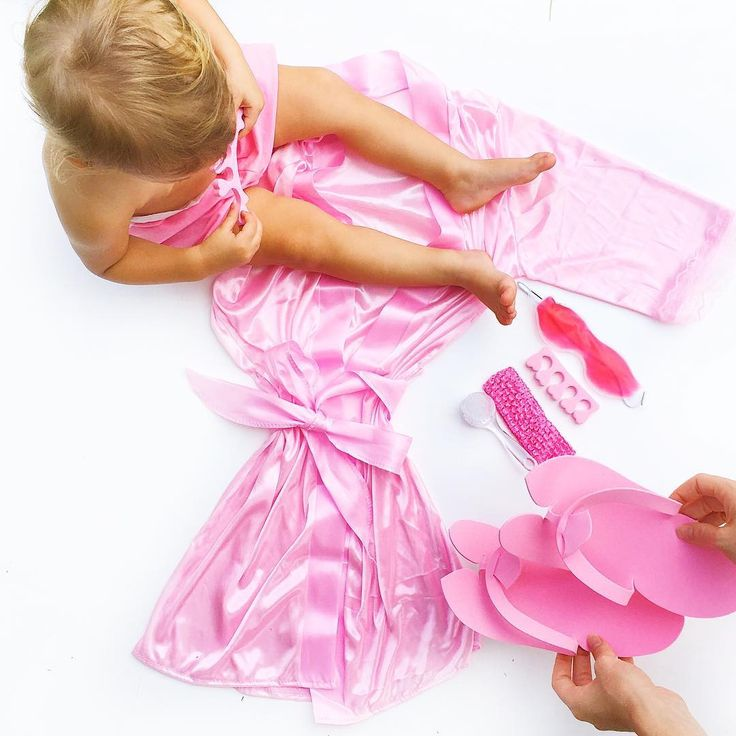 Girls of all ages love to pamper! Get a Pamper Party Pack today for some mummy and me time!