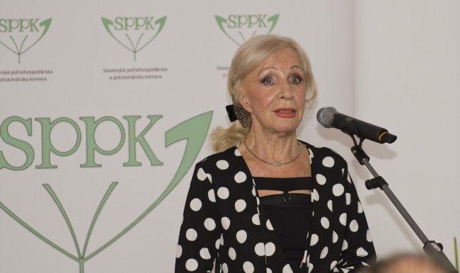 Prvá dáma slovenskej divadelnej scény Mária Kráľovičová jubiluje - Zaujímavosti - SkolskyServis.TERAZ.sk