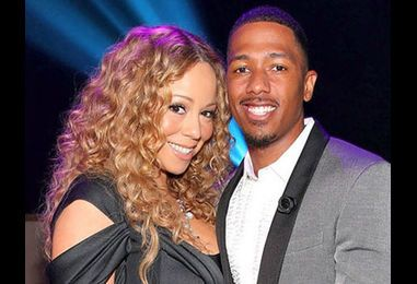 Awkward! Mariah Carey Confronts Nick Cannon About His Baby News