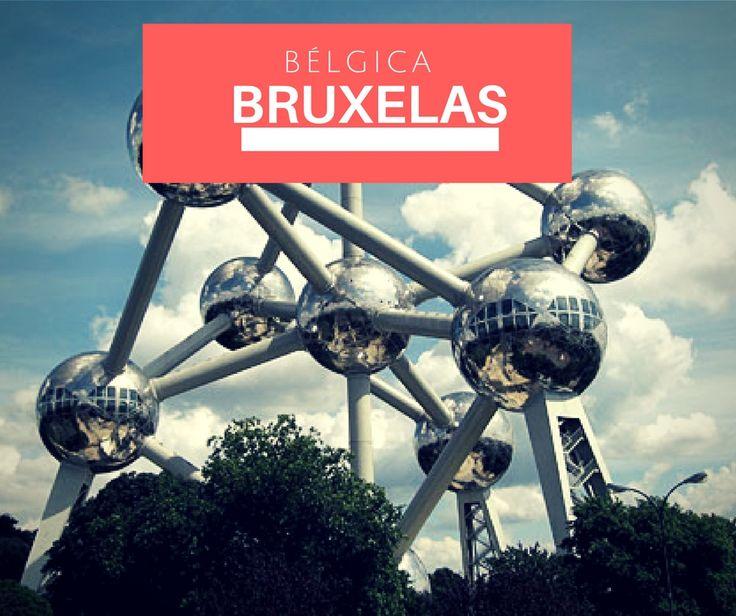 #Bruxelas com preços baixos neste #inverno! Partidas do Porto com voos a partir de 37€ pela ryanair. #Férias #weekendbreak #europe